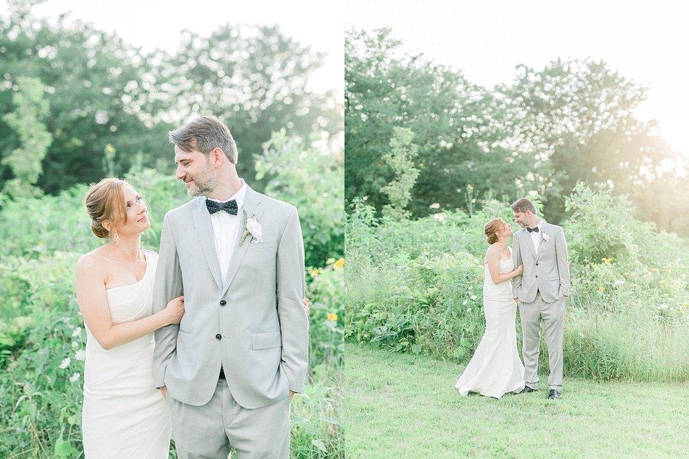 Olin Park Wedding Madison, WI
