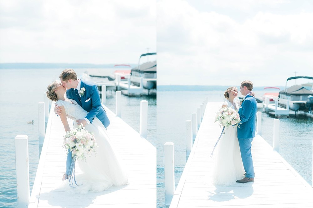 Lake Geneva Wedding Photography