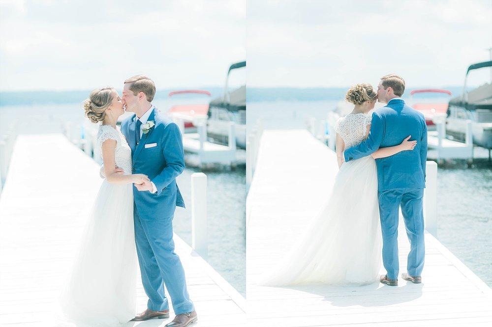 Miriam Bulcher Photography Lake Geneva Wedding