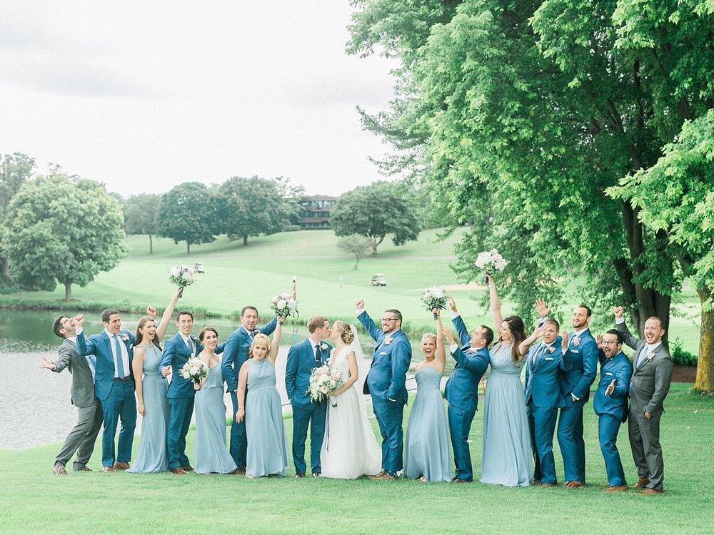 Miriam Bulcher Photography Grand Geneva Wedding