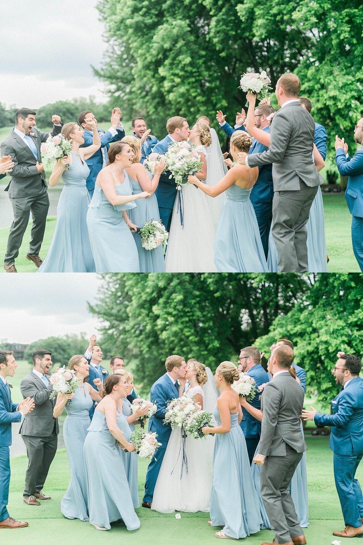 Miriam Bulcher Photography Lake Geneva Wedding Photography