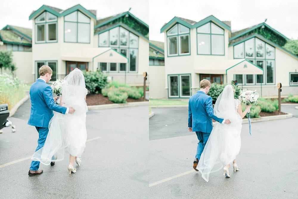 Grand Geneva Resort Wedding