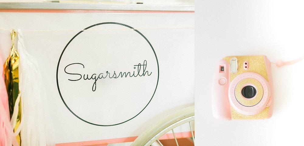 sugarsmith madison