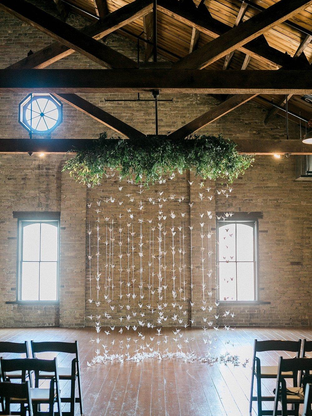 the lageret wedding venue