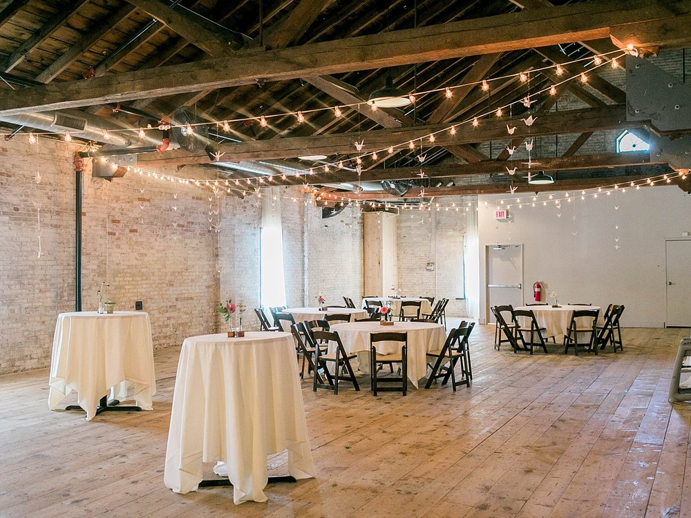 Madison Wedding Venues
