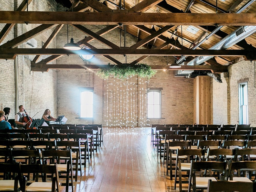 The lageret Wedding Venue in Stoughton