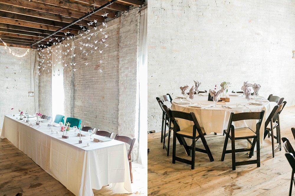 Wood Violet  Events Wedding Planning the Lageret