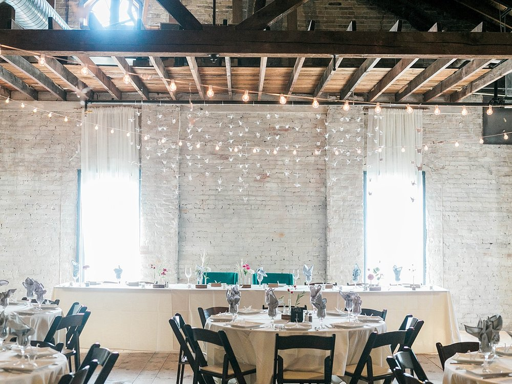 Wood Violet Events & Planning Madison WI