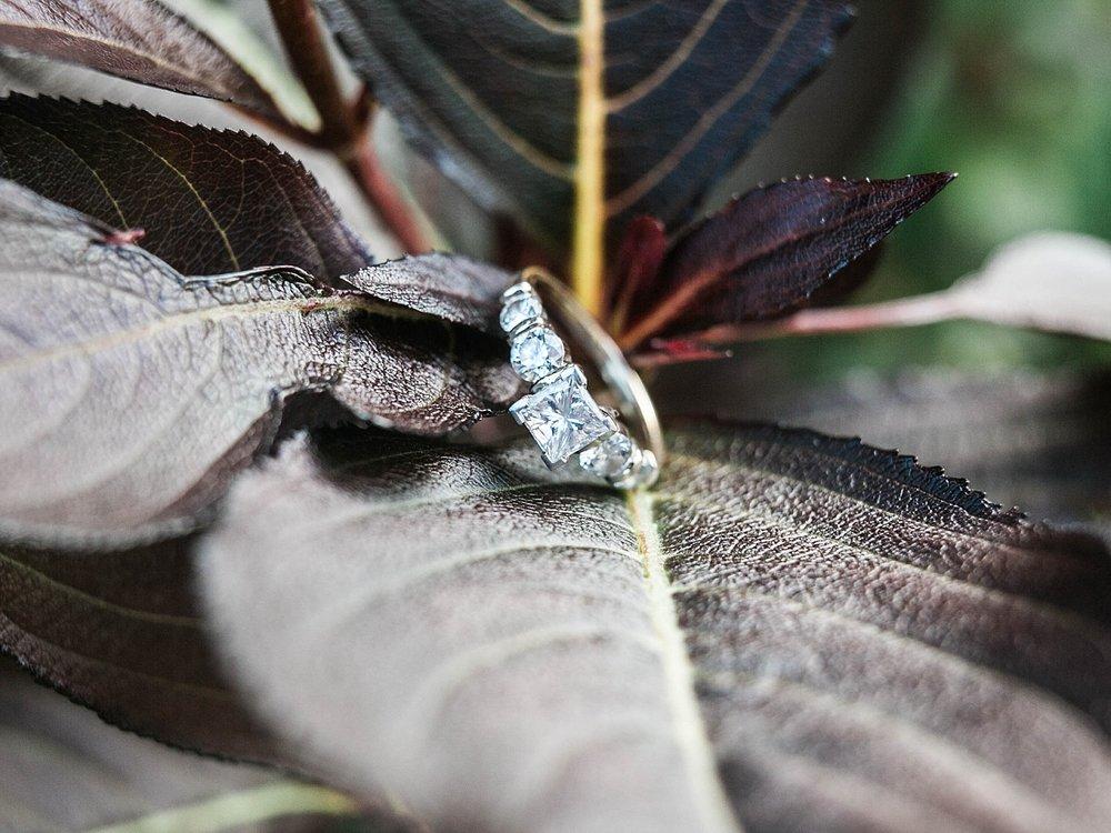 Madison Engagement Rings