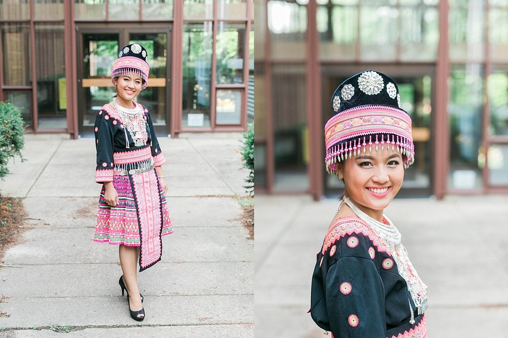 Thai Wedding in Madison, WI