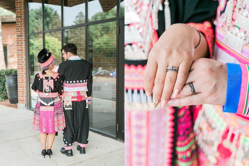 Madison Thai Wedding Photography