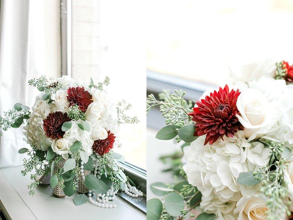 quad cities wedding florist