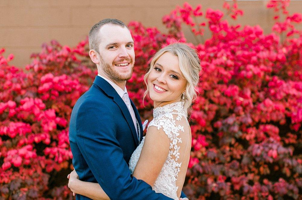milwaukee wedding photos