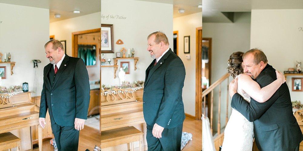 la crosse wedding photography