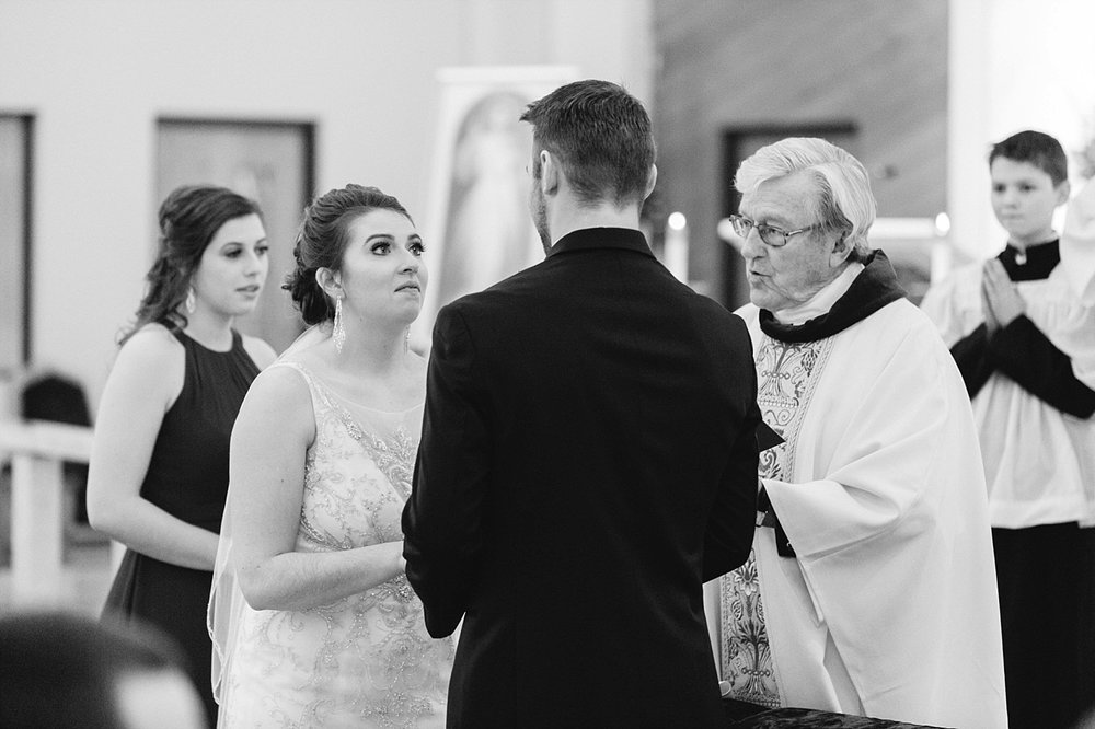la crosse wedding