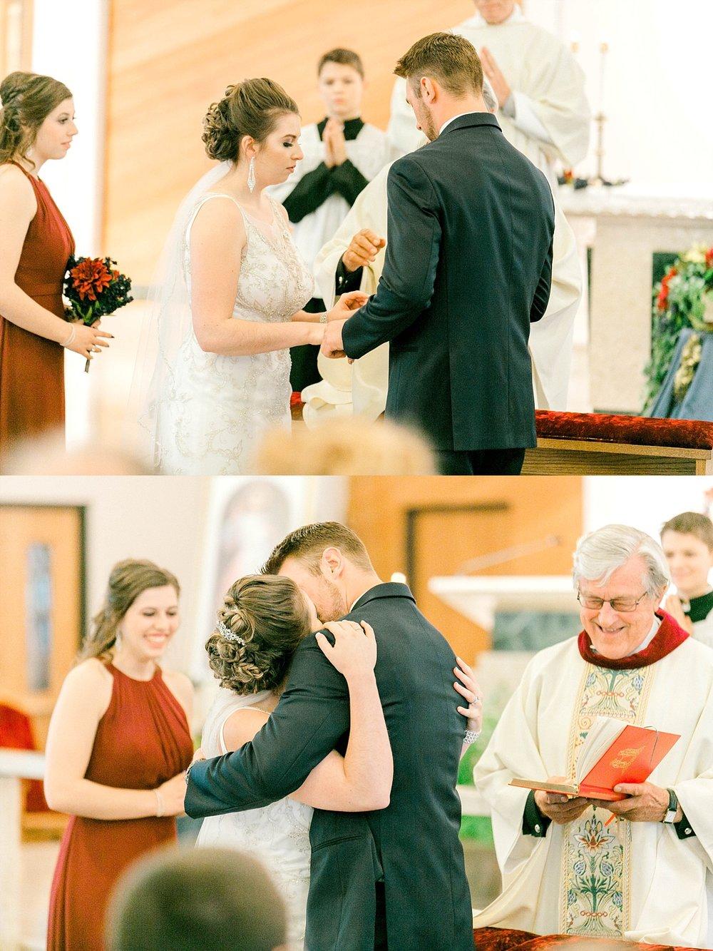 necedah wisconsin wedding photography