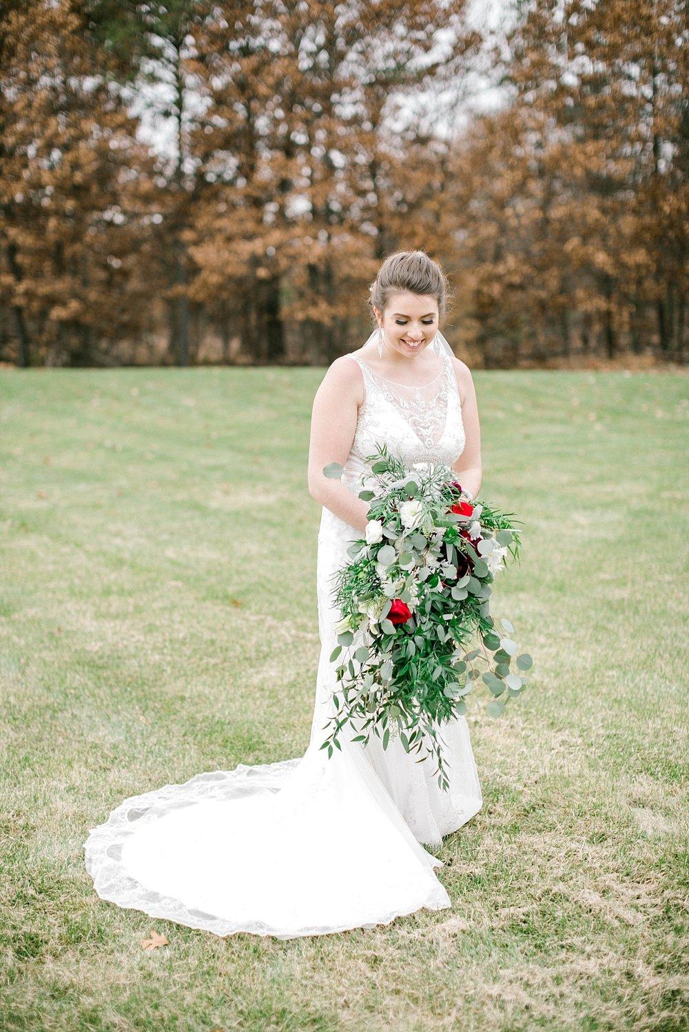madison professional wedding photography