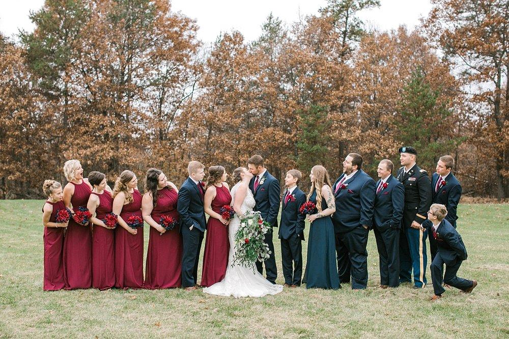 la crosse professional wedding photography