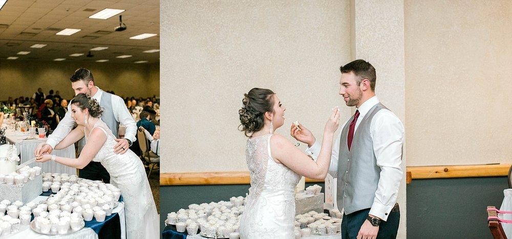 Miriam Bulcher wisconsin professional wedding photography