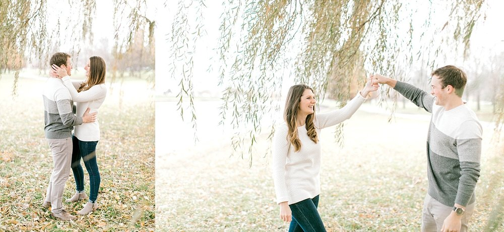 Miriam Bulcher Chicago wedding photography