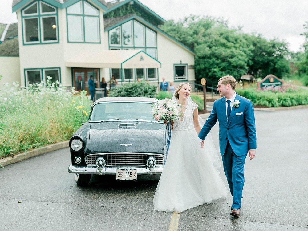 Wedding photographer in Madison, WI