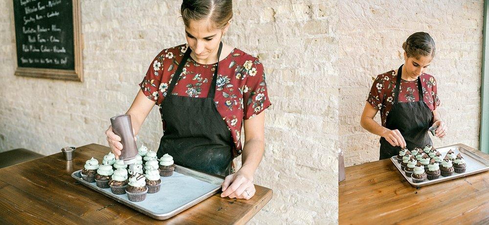 to di for gourmet cupcakes stoughton wi