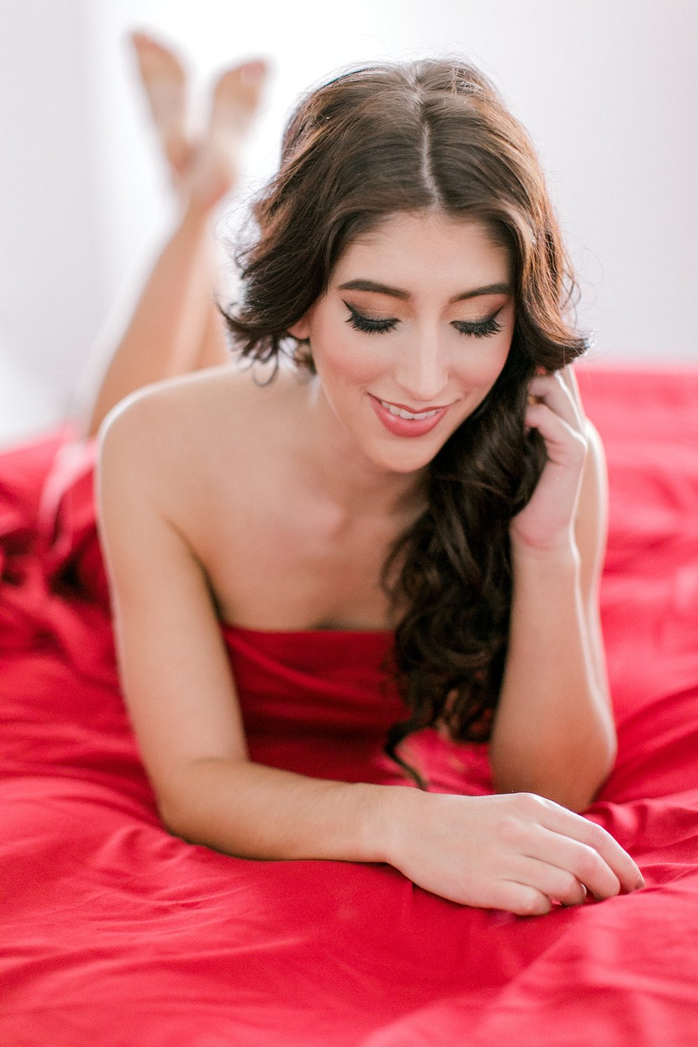 madison boudoir sessions