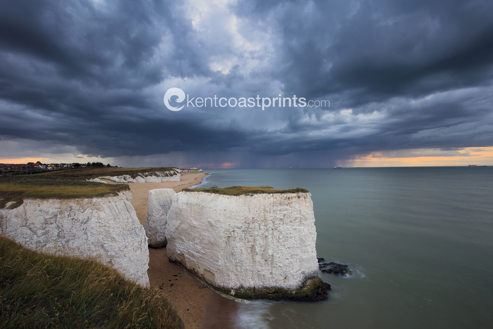 Kent Coast Prints Central Botany Bay Storm Clouds.jpg