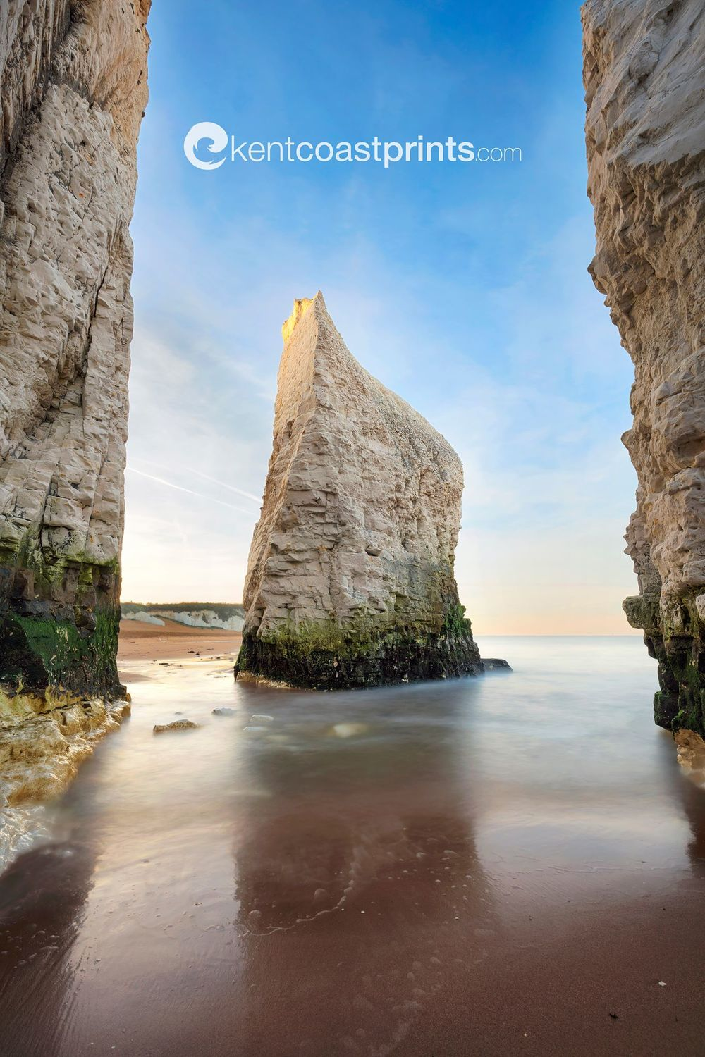 Botany Bay, Broadstairs - facebook posr