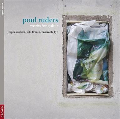 Poul Ruders – 2008
