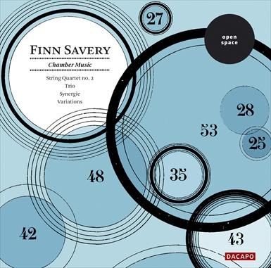 Finn Savery – 2007
