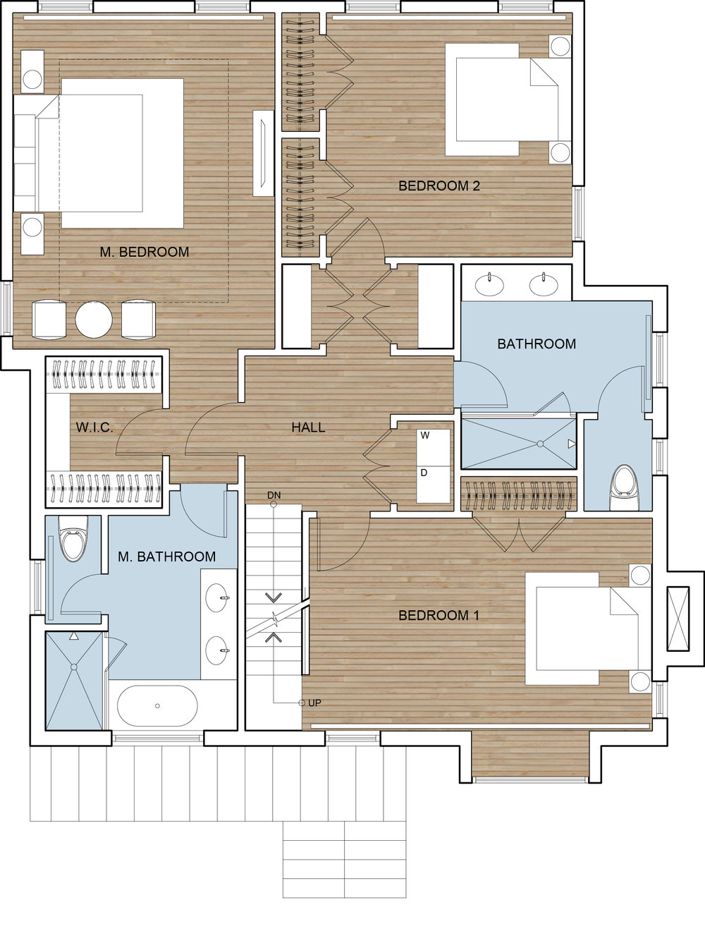 COLOR PALN - SECOND FLOOR PLAN.jpg