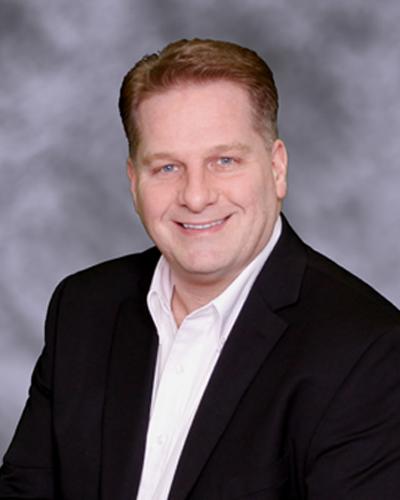 Pastor Dan Houck