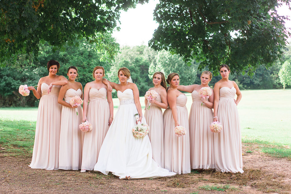 modern glam pratt place wedding fayetteville ar wedding photographer