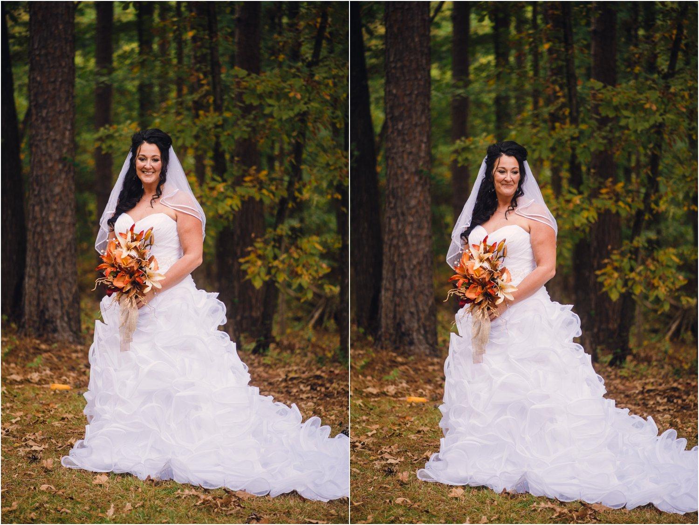 Chris and Connie - Little Rock, AR Backyard Wedding — Kimberly Paige ...