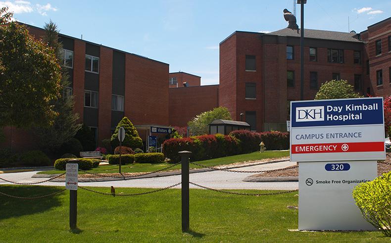 Day Kimball Hospital
