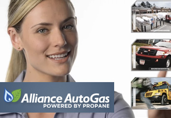 Alliance AutoGas, a national group, wanted to replace their out-of-date training video. Creative director Russell Shuler brought me on board to re-write the script copy to be more modern and engaging.  View the 7-minute video .