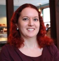 Lydia Roberts Web Designer & Developer   Asheville, NC