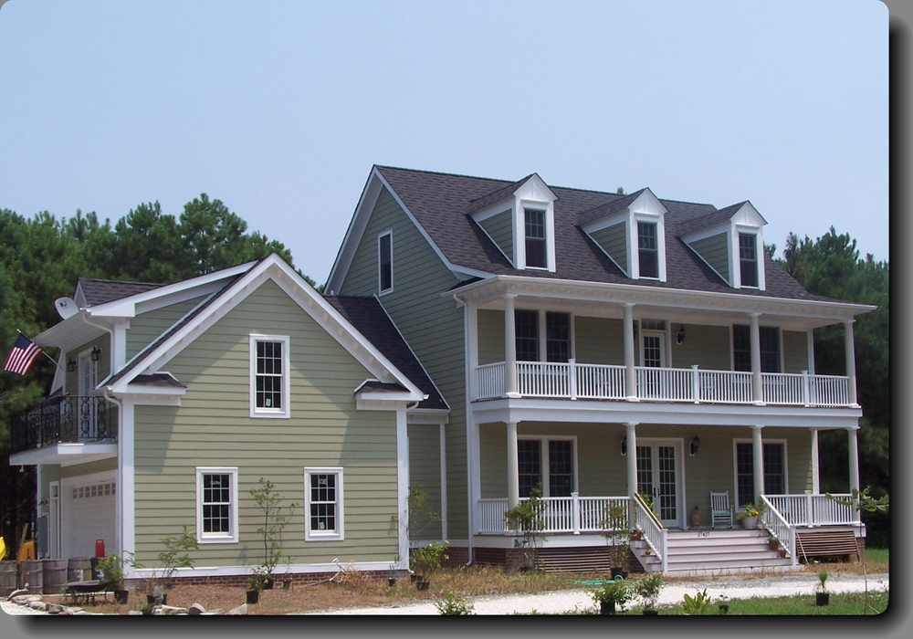 cape charles builder virginia northampton county contractor