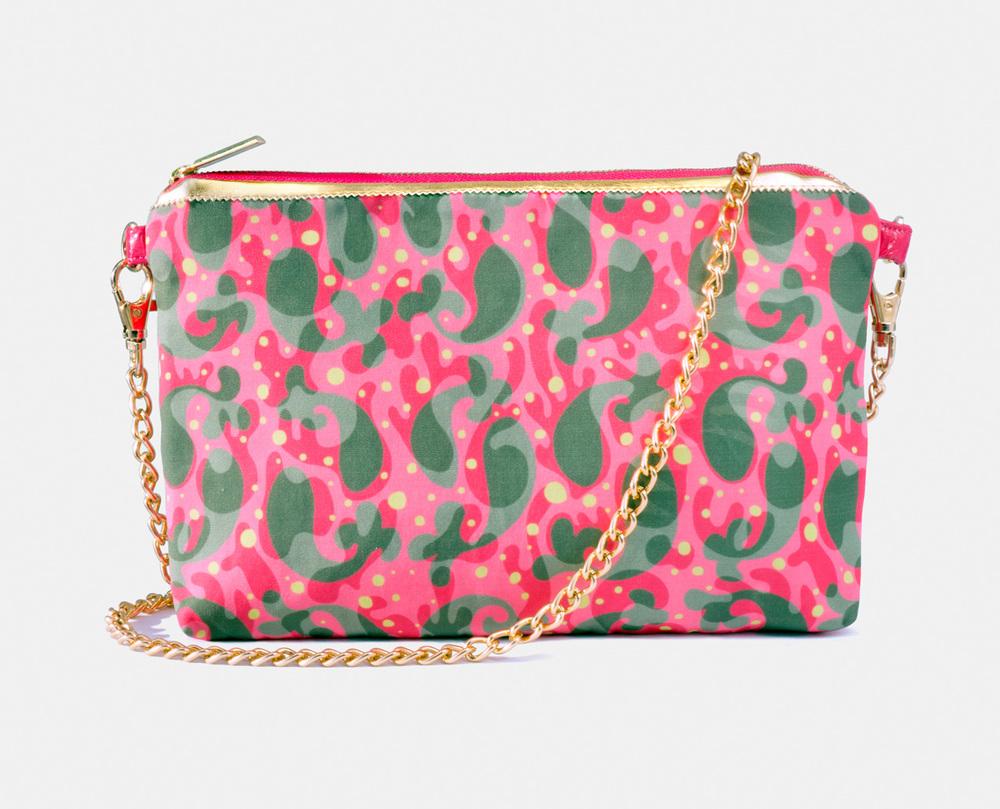 Nolita Crossbody Bag  $50