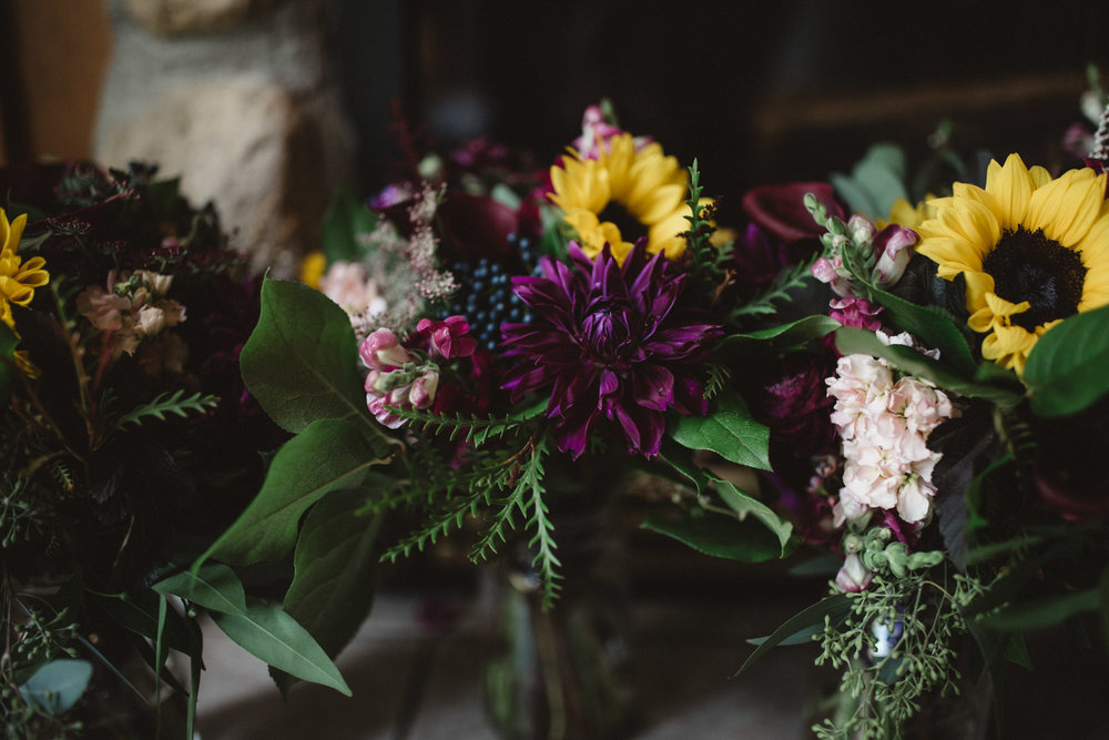 Bloom designs wedding bouquet flower arrangements