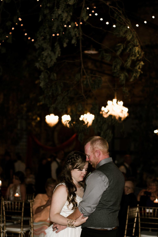 NP Event Space wedding photography by Britt DeZeeuw