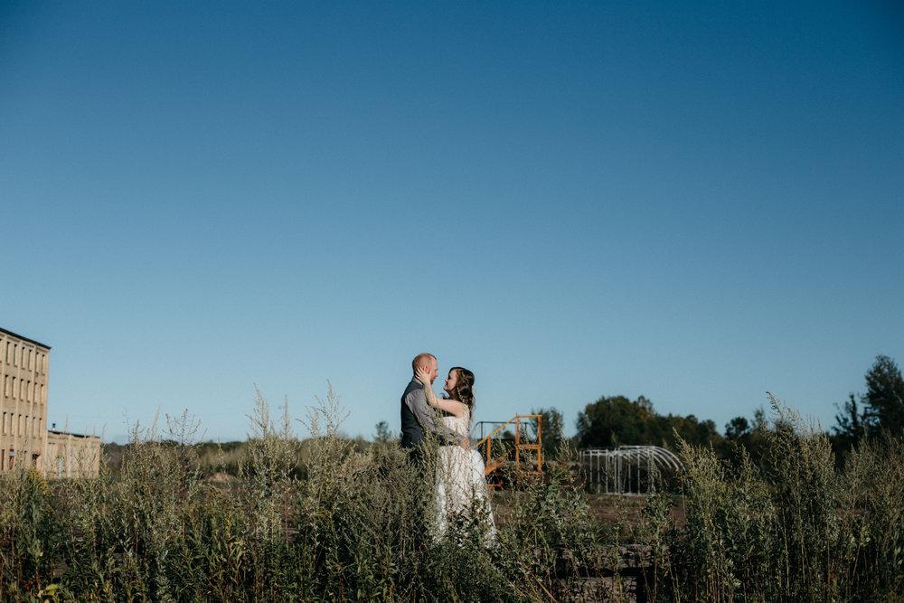 NP event space wedding in Brainerd Minnesota, photography by Britt DeZeeuw