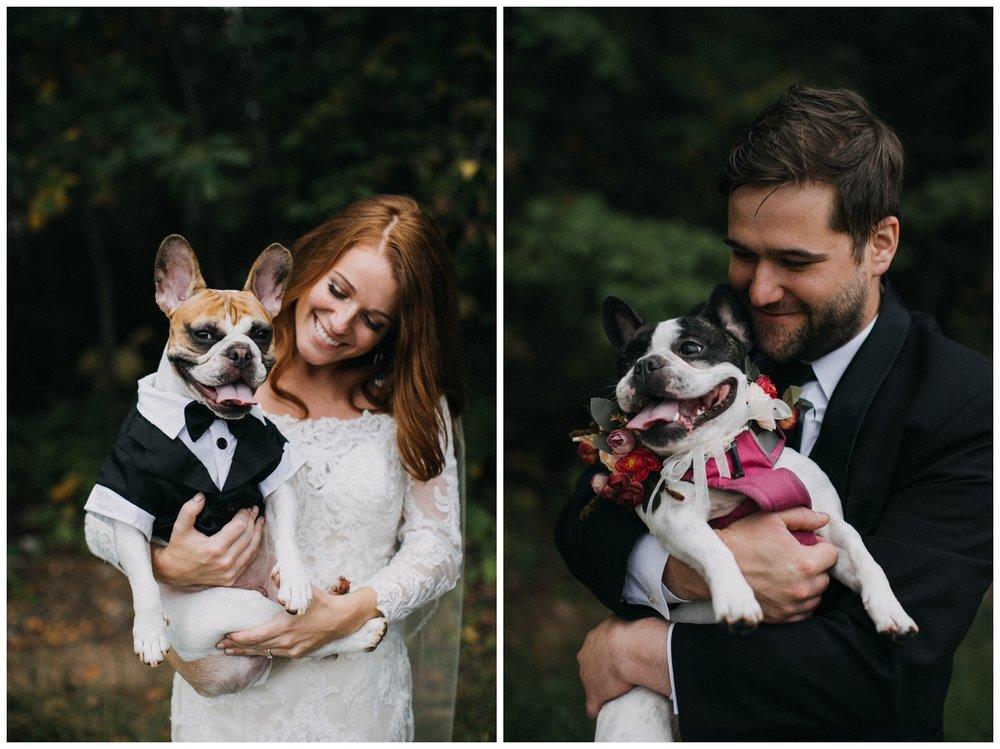 Lakeside wedding at the Quarterdeck photographed by Britt DeZeeuw