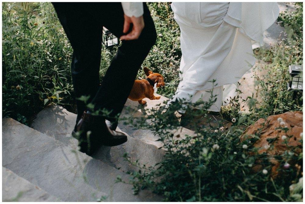 Lakeside wedding in Brainerd Minnesota
