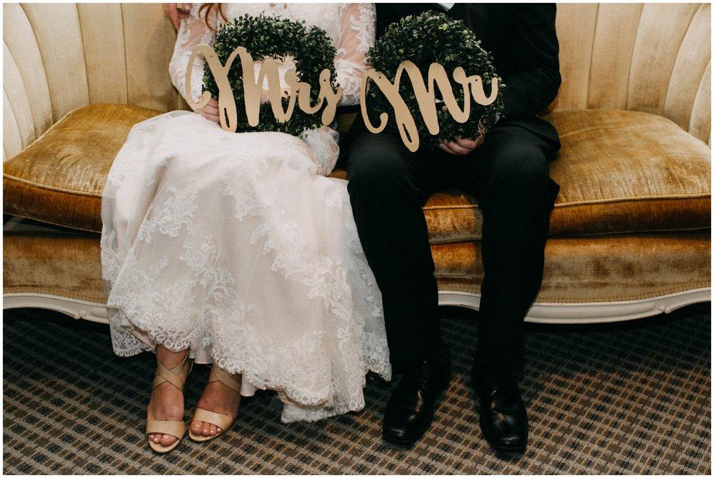 Brainerd Minnesota wedding
