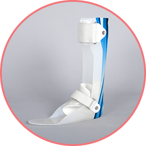 Rigid Ankle-Foot Orthoses