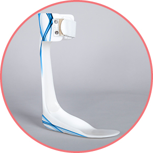 ESR Ankle-Foot Orthoses