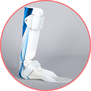 Hinged Ankle-Foot Orthoses
