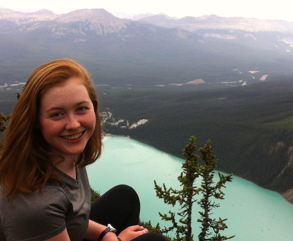Jessie Leith - Biomedical Engineering